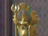 Convent of Marchutan's Teleport Statue