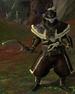 Brutal Black Claw Stalker