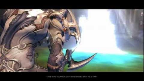 Aion Online - Epilogue cutscene