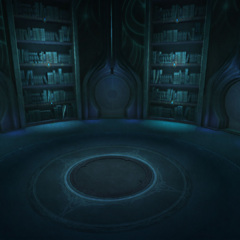 Chamber of Archives of Eternity