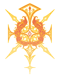 Asmodian Logo
