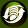 Icon emblem merchant