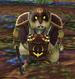 Nunu Vine Warrior