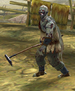 Undead Farm Worker