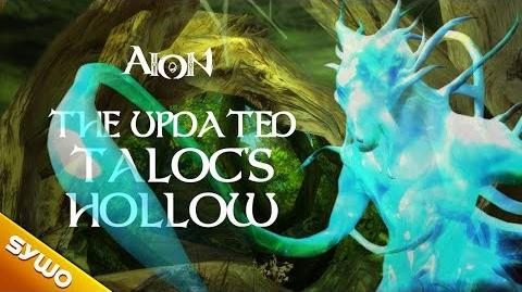 AION 6.0 - Taloc's Hollow (Updated & Improved)