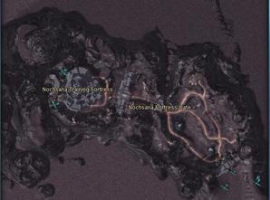 Noch map