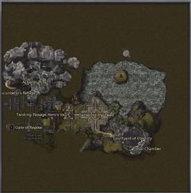 BT map