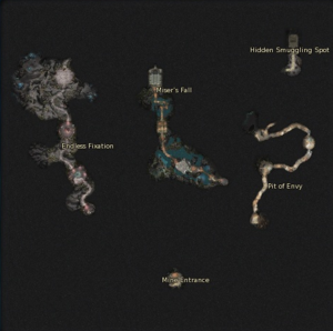 HM - Map