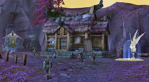 Kellan's Cabin