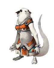 Shugo Female