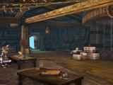 Steel Rake Cabin