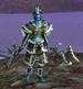 Brutal Ice Claw Warrior