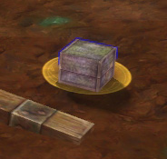 Ancient Cube