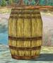 Meat Barrel