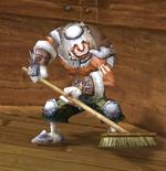 Kobold Worker