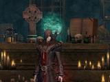 Dark Sorcerer Bugarota
