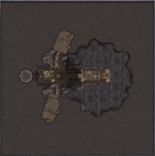 CoR map