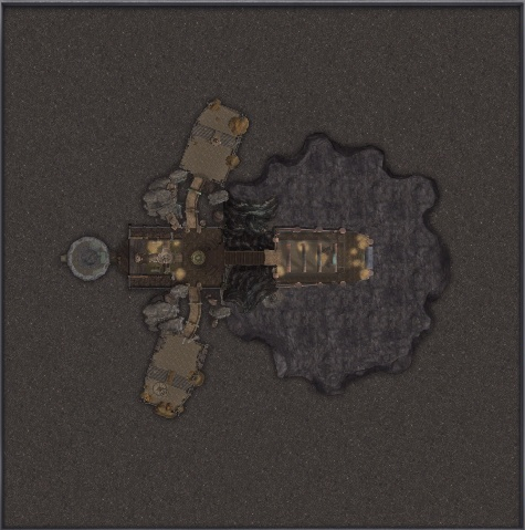 [Instance] lvl 40 - Chamber of Roah [AP] Latest?cb=20151004224923