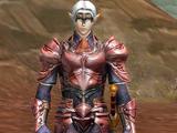 Lepharist Commander