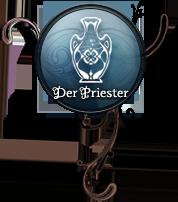 Priester-Klassenicon