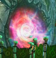 Ishalgen Abyss Gate