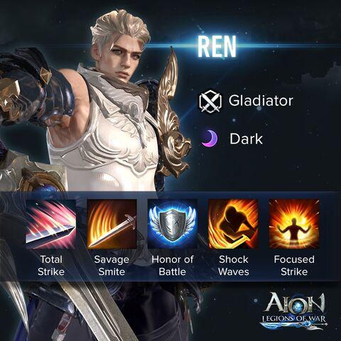 Ren teaser image