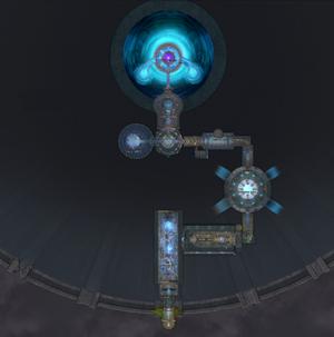 ToE - Map
