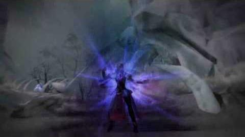AION Introducing the Sorcerers