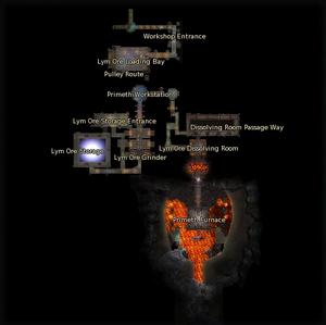PF - Map