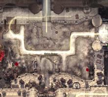 FoO - Orkia Ruins