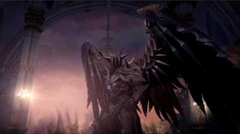 Aion OST - Rift of Oblivion