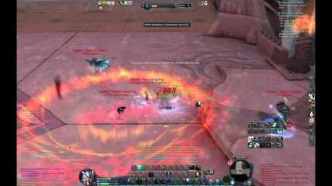 Aion Online - Content Calm - PvP Cleric - Welcome to New Siel