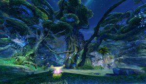 Elementis Forest