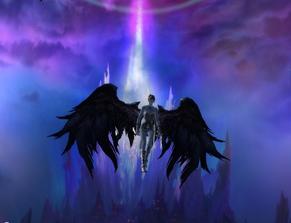 Wingsasmodian