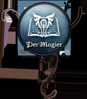 Magier-Klassenicon