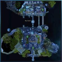 DDef - Overseers Sanct