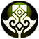 Icon emblem etc
