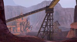 Lepharist Citadel