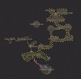 LUdas map