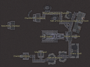 UUdas Map