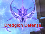 Dredgion Defense