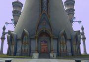 Dionysia Entrance