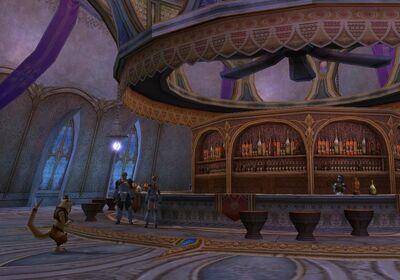 Dionysia Tavern