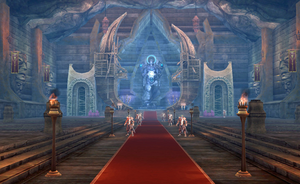 Lepharist Sanctuary