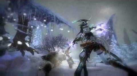 AION Introducing the Assassins