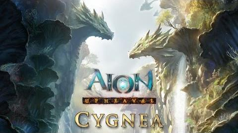 Aion Upheaval - Cygnea Flythrough