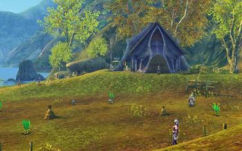 Belbua's Farm