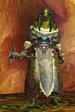 Brutal Mist Mane Priest