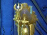 Sanctum Teleport Statue (Kaisinel Academy)