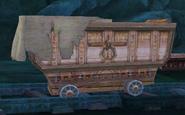 Suspicious Wagon